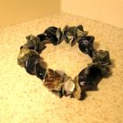 Bracelet Black Shell Bangle NEW & HOT! #660
