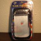 3D Star Design Snap on Plastic Case Blackberry 8530 Phone New & Sealed #D152