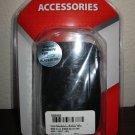 Blackberry Black Snap on Skin For 8520/8530 Curve 2 Phone #D121