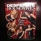 Desperate Housewives - Complete Second Season: The Extra Juicy Edition #T167