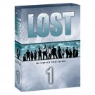 Lost - The Complete First Season (DVD, 2005, 7-Disc Set) #T166