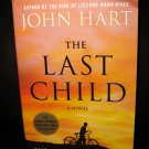 The Last Child by John Hart (2010, Paperback) #T800