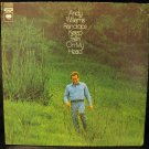 Vinyl LP Album Andy Williams RAINDROPS KEEP FALLING ON MY HEAD #6B