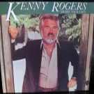 Vinyl LP Album Kenny Rogers- Share Your Love #24A