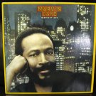 Vinyl LP Album Marvin Gaye Midnight Love #12E