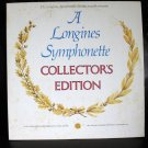 Vinyl LP Longines Symphonette Collector's Edition #19A