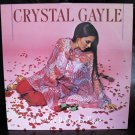 Vinyl LP Album Crystal Gayle We Must Believe #16B