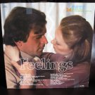 Vinyl LP Album Feelings Original Hits & Artists #15B