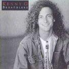 Breathless by Kenny G (Cassette, Oct-1992, Arista) #B6