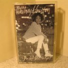 Whitney Houston I'm Your Baby Tonight (Cassette, Arista) #B22