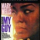 Mary Wells My Guy (Cassette, Motown) #B23
