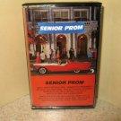 Senior Prom Tape 2 Original Artists (Cassette, Sessions) #B26