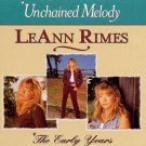 Leann Rimes Unchained Melody The Early Years (Cassette) #B52