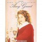 Amy Grant Home For Christmas (Cassette) #B61