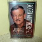 Roger Whittaker I Wish You A Merry Christmas (Cassette) #B65
