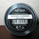Bella Terra Mineral Eye Shadow 2.0 g Shade: Navy New! #X100