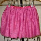 Cute Pink Skirt Child Size 4T Nice! #X45