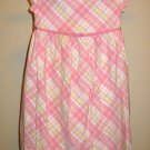 Beautiful Pink Dress by Just Friends Size M (5) Nice! #X174
