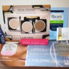 Cosmetics Sample Pack of L'Oreal, Alterna, Marula, Biore & More New! #T981