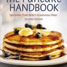 The Pancake Handbook : Specialties from Bette's Oceanview Diner by Steve..#T1082