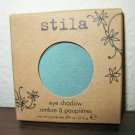 Stila Eyeshadow Color: Mystic (Shimmering Bluish Green) Full Size New!