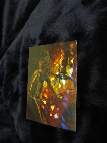 Boris 3 All Prism Collector Card #11 Medea