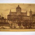 Ukraine Postcard LEMBERG. St.-Georg-Kathedrale. Nachdruck verboten
