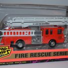 FIRE RESCUE SERIES 1995 ROAD CHAMPS INC.,ST.LOUIS FIRE DEPARTMENT HOOK&LADDER №9