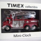 TIMEX COLLECTIBLE MINI-CLOCK