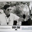 "1994 Press Photo John Badham Director of ""Drop Zone"""