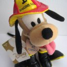 PLUTO #1 FIREDOG MADE EXCLUSIVELY FOR THE WALT DISNEY COMPANY NEW with Tag