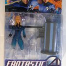 FANTASTIC 4 POWER BLAST INVISIBLE WOMAN WITH WATER-BLASTING ACTION!