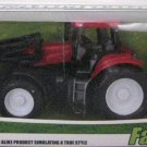 FARM TRACTOR. FARM USE SET. NO.6155. RED.
