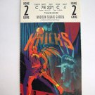 1994 NBA PLAYOFFS EASTERN CONFERENCE FIRST ROUND GAME 2 TICKET STUB