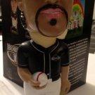 MIKE PIAZZA BOBBLEHEAD DOLL MLBPA 2002