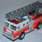 Firetruck F.D.N.Y. 8  Miniature Model Toy