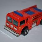 HOT WHEELS FIRE DEPT. 51 MATTEL INC. 1976