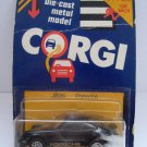 JB 35 PORSCHE CARRERA. CORGI. MADE IN GT. BRITAIN.