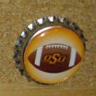 OSU (Oklahoma State University) Bottlecap Magnet #14