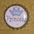Princess Bottlecap Magnet #8