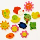 Play Magnets hedgehog, snail, duckling Set Of 12