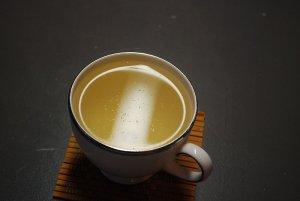 White Pekoe Tea--1 Ounce