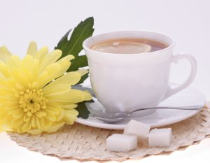 Licorice Mint Tea--1 Ounce