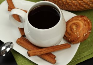 English Breakfast Tea--4 Ounces