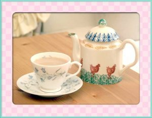 Chai Tea Blend--4 Ounces