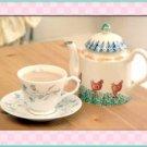 Chai Tea Blend--1 Ounce