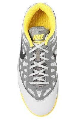 NIKE Zoom Attero II Basketball Shoes