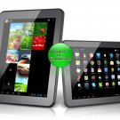 "ICOO D90PRO 9.7"" Android 4.1.1 Cortex-A9 1.5GHz Tablet PC with External 3G,"