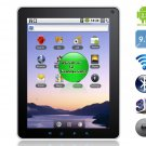 "Impression GS30 9.7"" Capacitive Touch Screen Android 2.3 Tablet PC with WiFi"
