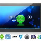 "10.1"" Android 4.0.3 Rockchip2918 1.0GHz Tablet PC with External 3G, Wi-Fi"